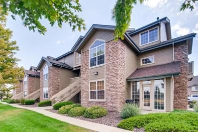 2850 W Centennial Drive UNIT K, Littleton, CO 80123 - #: 5295014