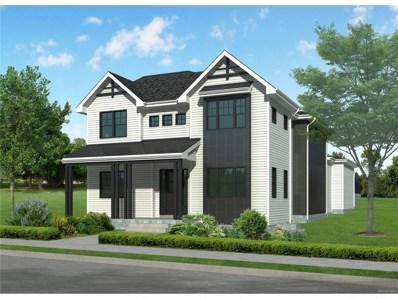 2645 S Pearl Street, Denver, CO 80210 - MLS#: 5295093