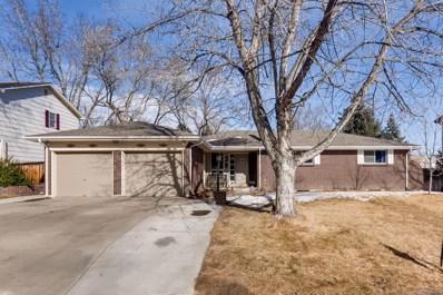 8305 W Woodard Drive, Lakewood, CO 80227 - MLS#: 5296017