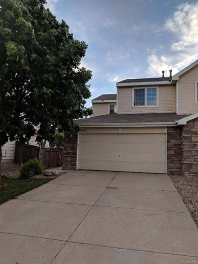 9663 Eagle Creek Parkway, Commerce City, CO 80022 - MLS#: 5297593