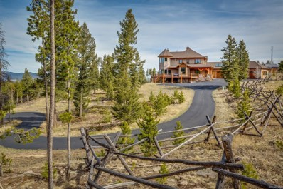 26214 Grand Summit Trail, Evergreen, CO 80439 - #: 5299450