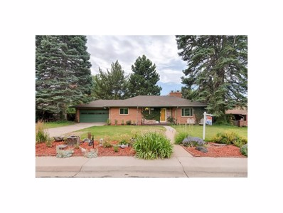 1875 3rd Avenue, Longmont, CO 80501 - MLS#: 5299497