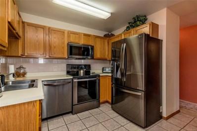 650 S Clinton Street UNIT 4D, Denver, CO 80247 - #: 5300235