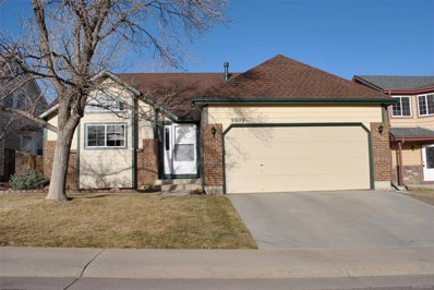 9909 Foxhill Circle, Highlands Ranch, CO 80129 - MLS#: 5300699