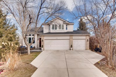 4725 W 127th Place, Broomfield, CO 80020 - MLS#: 5301076