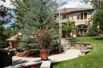 245 Country Club Parkway, Castle Rock, CO 80108 - MLS#: 5301406