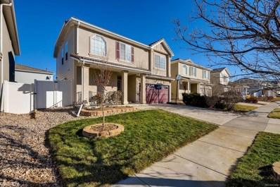 18967 E 51st Place, Denver, CO 80249 - MLS#: 5301407