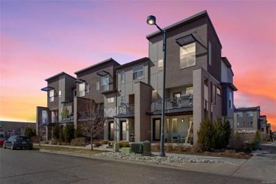3045 Geneva Street, Denver, CO 80238 - MLS#: 5303152