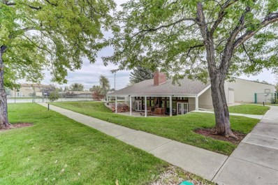 3029 Ross Drive UNIT Y1, Fort Collins, CO 80526 - MLS#: 5303682