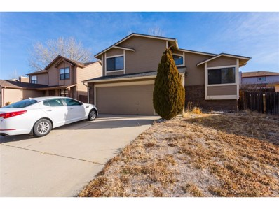 255 Peck Court, Colorado Springs, CO 80911 - MLS#: 5304300