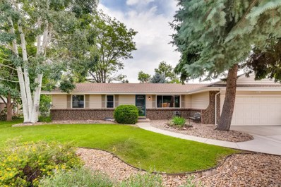 1360 Miramonte Court, Broomfield, CO 80020 - MLS#: 5304462