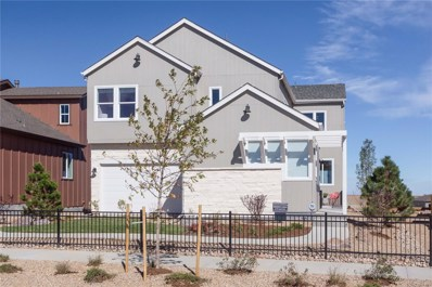 18899 W 92nd Drive, Arvada, CO 80007 - #: 5304926