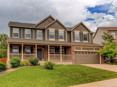 11502 Crow Hill Drive, Parker, CO 80134 - #: 5305854