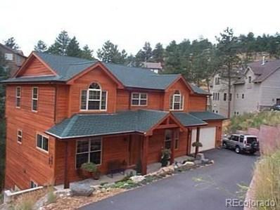 3141 Bittersweet Lane, Evergreen, CO 80439 - #: 5306291