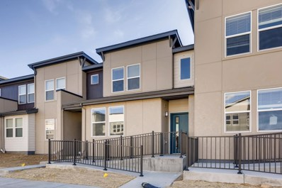 16158 E Elk Drive, Denver, CO 80239 - MLS#: 5306487