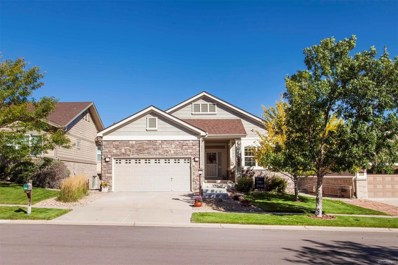 8134 S Algonquian Circle, Aurora, CO 80016 - #: 5308716