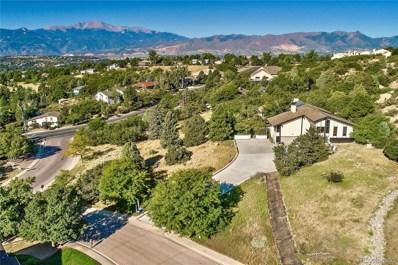 3620 Saddlerock Court, Colorado Springs, CO 80918 - MLS#: 5309343