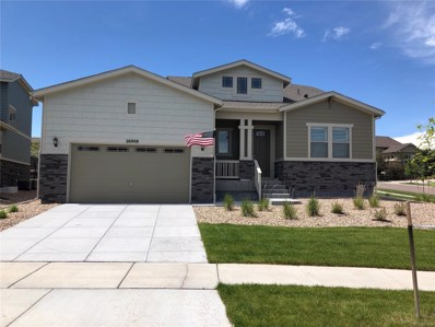 26908 E Plymouth Place, Aurora, CO 80016 - #: 5309678