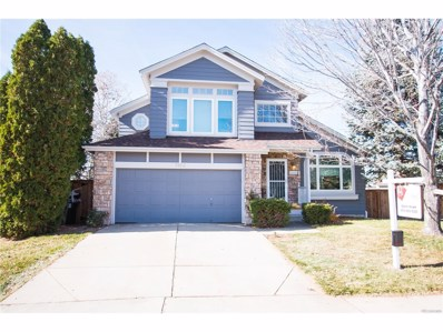7169 Townsend Drive, Highlands Ranch, CO 80130 - MLS#: 5310941