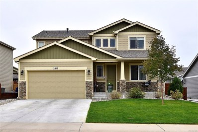 2317 73rd Avenue Court, Greeley, CO 80634 - MLS#: 5312146