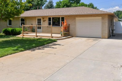 1147 Lincoln Street, Longmont, CO 80501 - MLS#: 5313517