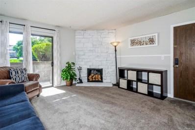 420 Zang Street UNIT 3-102, Lakewood, CO 80228 - #: 5316832