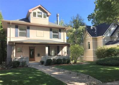 2114 S Clayton Street, Denver, CO 80210 - #: 5317423