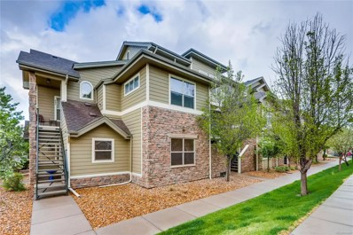 5800 Tower Road UNIT 407, Denver, CO 80249 - MLS#: 5318063