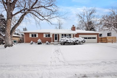 13742 W 20th Place, Golden, CO 80401 - #: 5318707