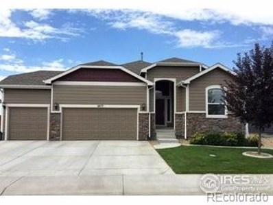 2677 Mustang Drive, Mead, CO 80542 - MLS#: 5320044
