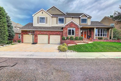 10176 Briargrove Way, Highlands Ranch, CO 80126 - MLS#: 5322135