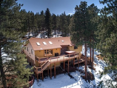 5617 Lee Drive, Evergreen, CO 80439 - #: 5323664