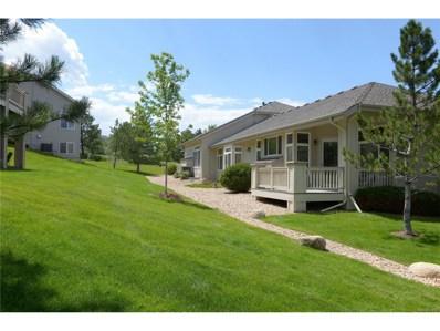 521 Stafford Circle, Castle Rock, CO 80104 - MLS#: 5323808