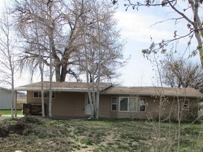 868 N Namaqua Avenue, Loveland, CO 80537 - MLS#: 5324181