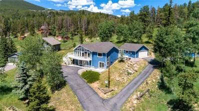 7683 Saint Moritz Road, Evergreen, CO 80439 - #: 5326598