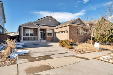 5271 S Eaton Park Way, Aurora, CO 80016 - #: 5327819
