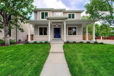 1501 S Clayton Street, Denver, CO 80210 - #: 5328797