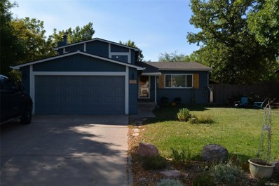 919 Coulter Street, Fort Collins, CO 80524 - MLS#: 5328891