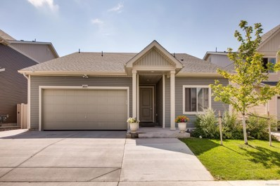 18924 Robins Drive, Denver, CO 80249 - #: 5329678