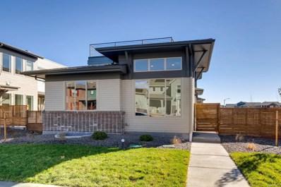 9760 Bennett Peak Street, Littleton, CO 80125 - MLS#: 5329797