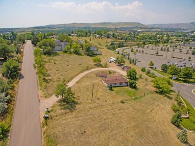 885 Deframe Street, Golden, CO 80401 - #: 5331292