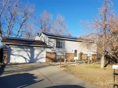 10907 W Arkansas Avenue, Lakewood, CO 80232 - MLS#: 5331411