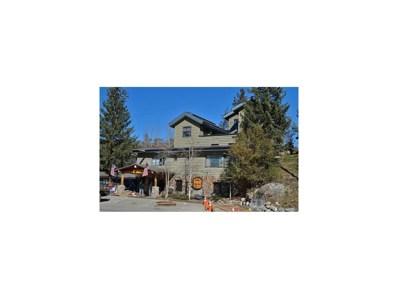 813 Grand Avenue, Grand Lake, CO 80447 - MLS#: 5331949