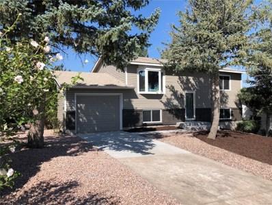 4412 S Chamberlin, Colorado Springs, CO 80906 - MLS#: 5334055