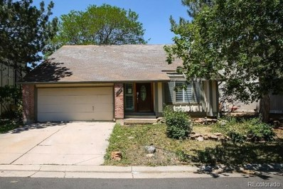 3656 S Cathay Circle, Aurora, CO 80013 - MLS#: 5335812