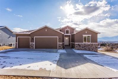 4592 Cedarmere Drive, Colorado Springs, CO 80918 - MLS#: 5338027