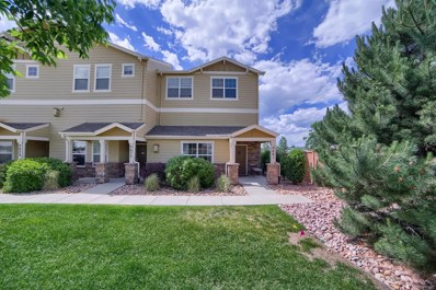 5681 Saint Patrick View, Colorado Springs, CO 80923 - #: 5338068