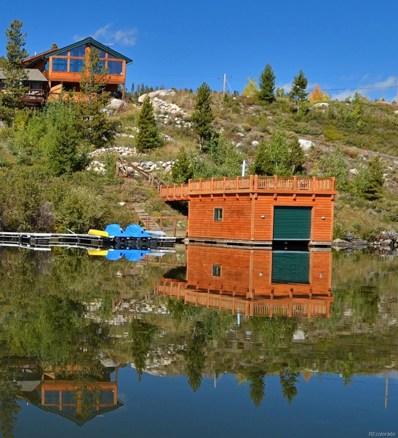 13202 Us Highway 34, Grand Lake, CO 80447 - MLS#: 5339813