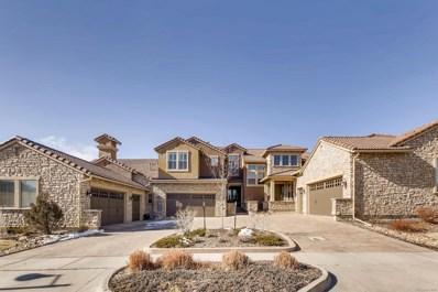 9297 Viaggio Way, Highlands Ranch, CO 80126 - #: 5339889