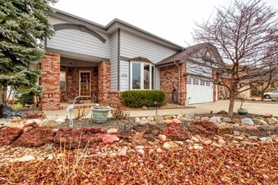 13575 Thorncreek Circle, Thornton, CO 80241 - MLS#: 5340580